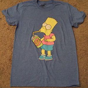 Tops - Bart Simpson shirt